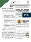 2005 October Newsletter