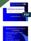 Gis Database2