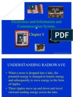 c8-Electronics and Information and Communication System