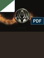 Alpha Omega - Core Rulebook