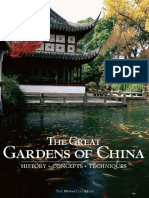 The Great Gardens of China by Fang Xiaofeng – Excerpt