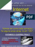 Aula 01 - Era Uma Vez a Internet