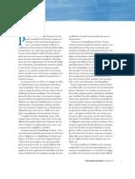 Les perspectives de l'économie mondiale, rapport du FMI
