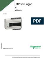 M238 Programming Guide