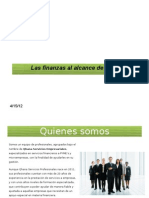 presentacion qhana