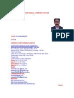 Ramasethu Personal and Company Profile-New