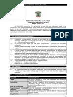 Concurso Público de Altamira