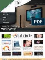 Full Circle Magazine 32
