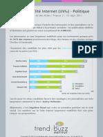 Visibilité des candidats à la primaire socialiste - #DPDA sur France2 - 15/09/2011