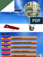 Debt Management Final