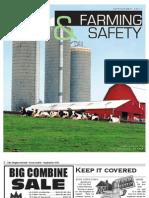 11 Farm Safety Tab