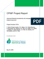 1288860018 PN34 WorldFish Project Report May09 Approved
