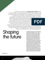 Shaping the Future_English Magazine17.10-13