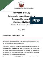 FideCom