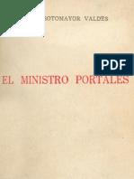 Ministro Portales