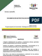 Documentacion Practicas de Interaccion
