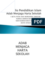 E-Folio Pendidikan Islam - Powerpoint