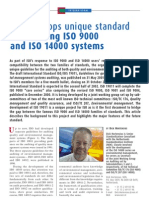 Auditing ISO