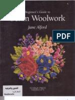 Berlin Wool Work