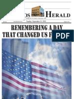 September 11 Section