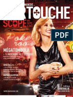 PARTOUCHE Magazine Nord Normandie