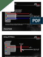 UVIR Lens Filtering Tips