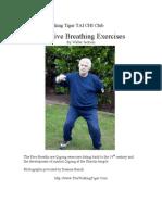 6379026 Tai Chi Breathing Exercises