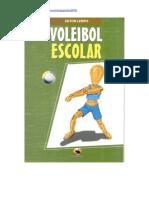 Voleibol Escolar - Ailton Lemos