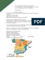 Sabes Que El IVA Del Cava Catalán Es SÓLO Para Cataluña