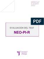 NEO-PI-R