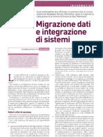 Migrazione dati