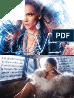 Digital Booklet - Jennifer Lopez - Love?