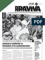 22 Jan Terraviva Bamako