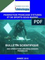Bulletin CNA