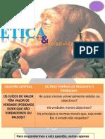 ética e relatividade cultural