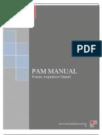 Pam Manual Dsm