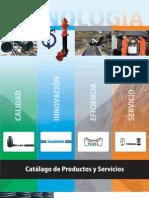 Grupo Tecnología - México