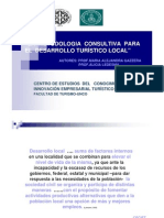 Metodologia Desarrollo Local