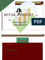 Retail Industry Shreeja