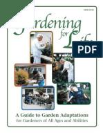 Gardening for Life, by WSU Master Gardeners