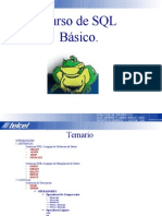 PresentacionCursoDeSql