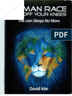 44038378 David Icke Human Race Get Off Your Knees Pt 1