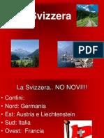 Svizzera, Alice e Chiara