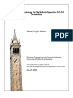 A Design Methodology for Switched-Capacitor DC-DC