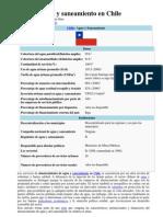 Agua Potable y to en Chile WIKIPEDIA