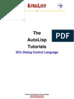 The Autolisp Tutorials - Dcl
