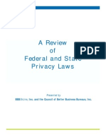 Fed Stateprivlaws