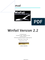 WinFoil User Manual