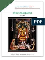 Samarpanam +Issue+%23+9