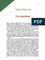 Charles Bukowski - Los Asesinos